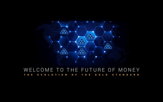 buy gold with cryptocurrency europe