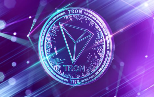 Tron Founder's Winning Bid Nets Dinner With Warren Buffet