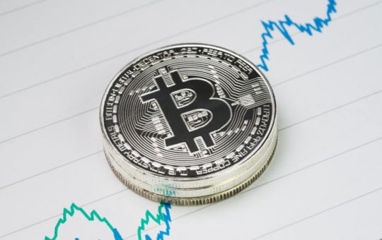 Bitcoin Rally Had Little Impact On Crypto Related Downloads