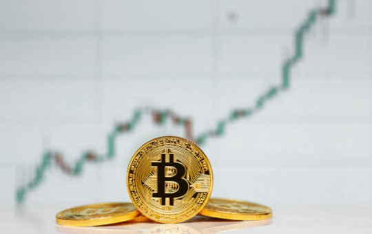 Why Bitcoin (BTC) Hitting $100,000 is Possible According to a Binance Exec
