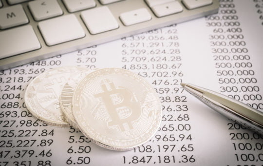 Bitcoin Historical!    Monthly Performance Could Shed Light On What S -