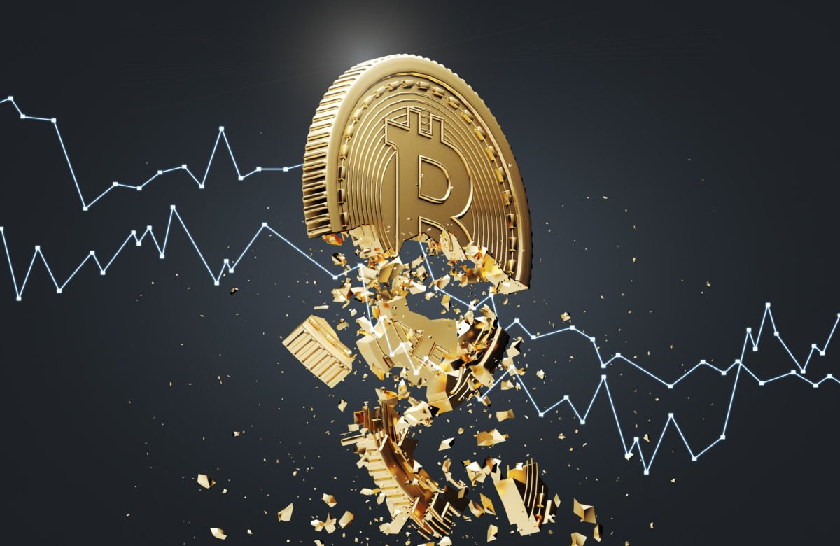Most Cryptocurrency Prices Will Hit Zero, Says Goldman ...