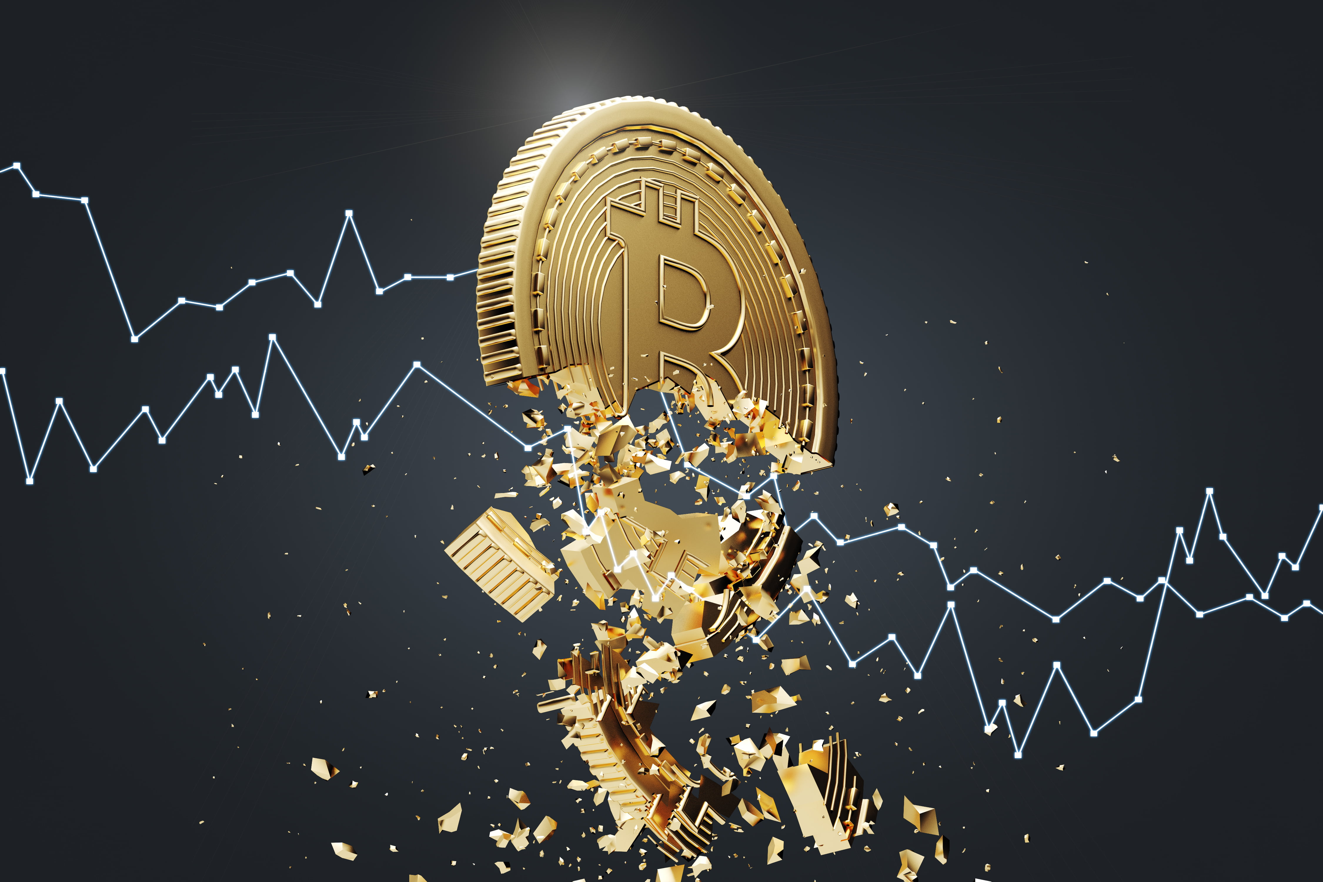 why are cryptocurrencies dropping in price
