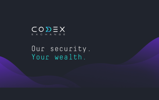 codex, dex, exchanges