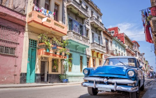 Cuba Is Exploring Cryptocurrency as a Tool to Boost Its Economy