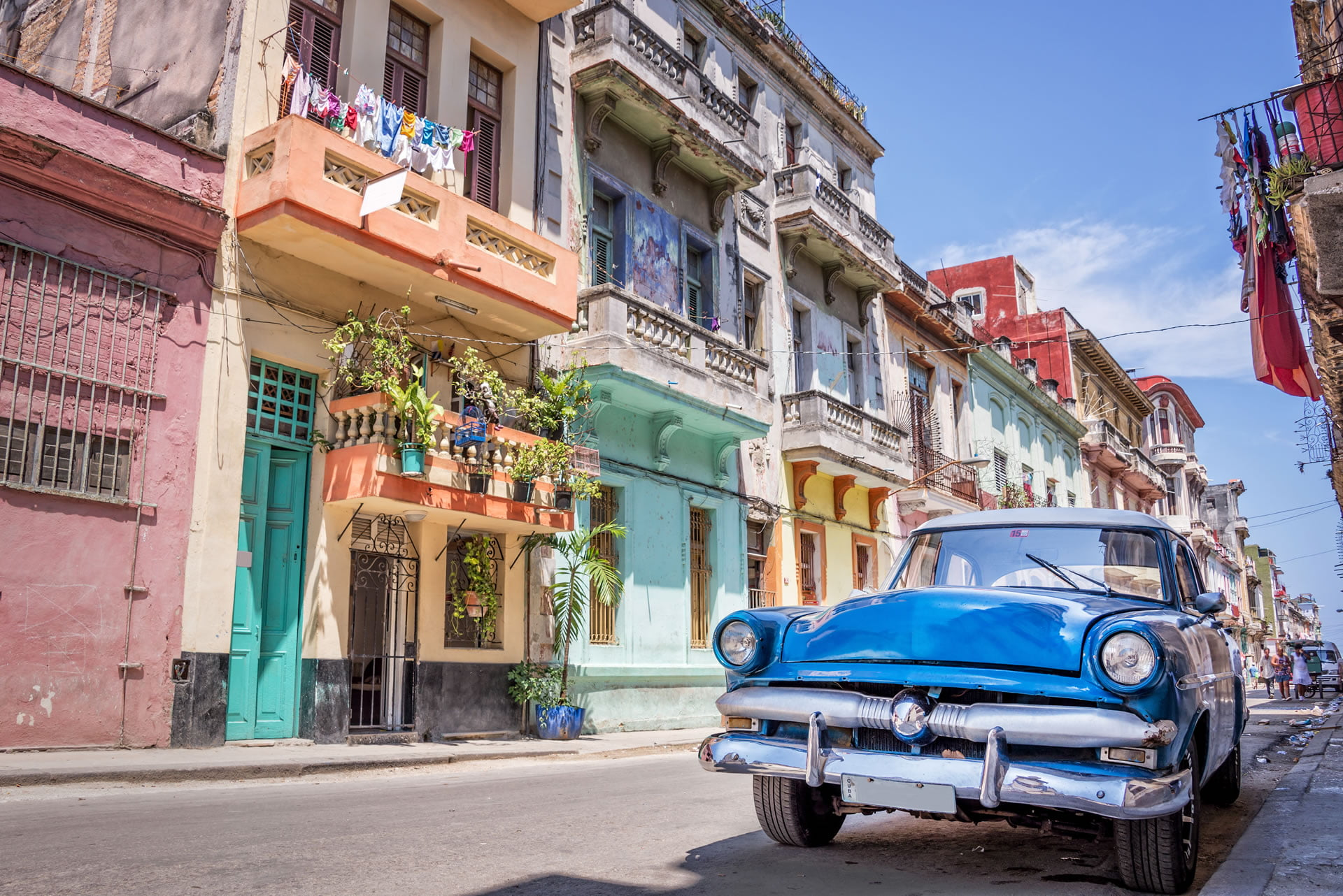 Crypto Ambitions Rise in Cuba to Curb Economic Crisis