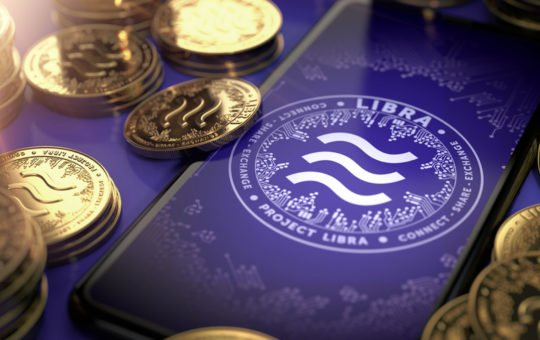 President Trump Joins the Facebook Libra Critics