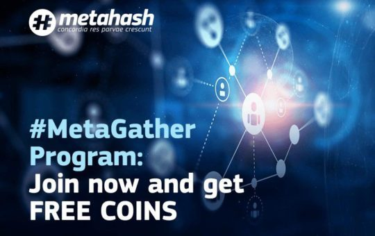 metahash, #metagather, program