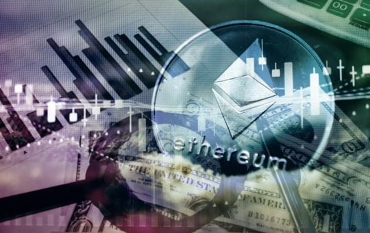 Ethereum price ETH Analysis