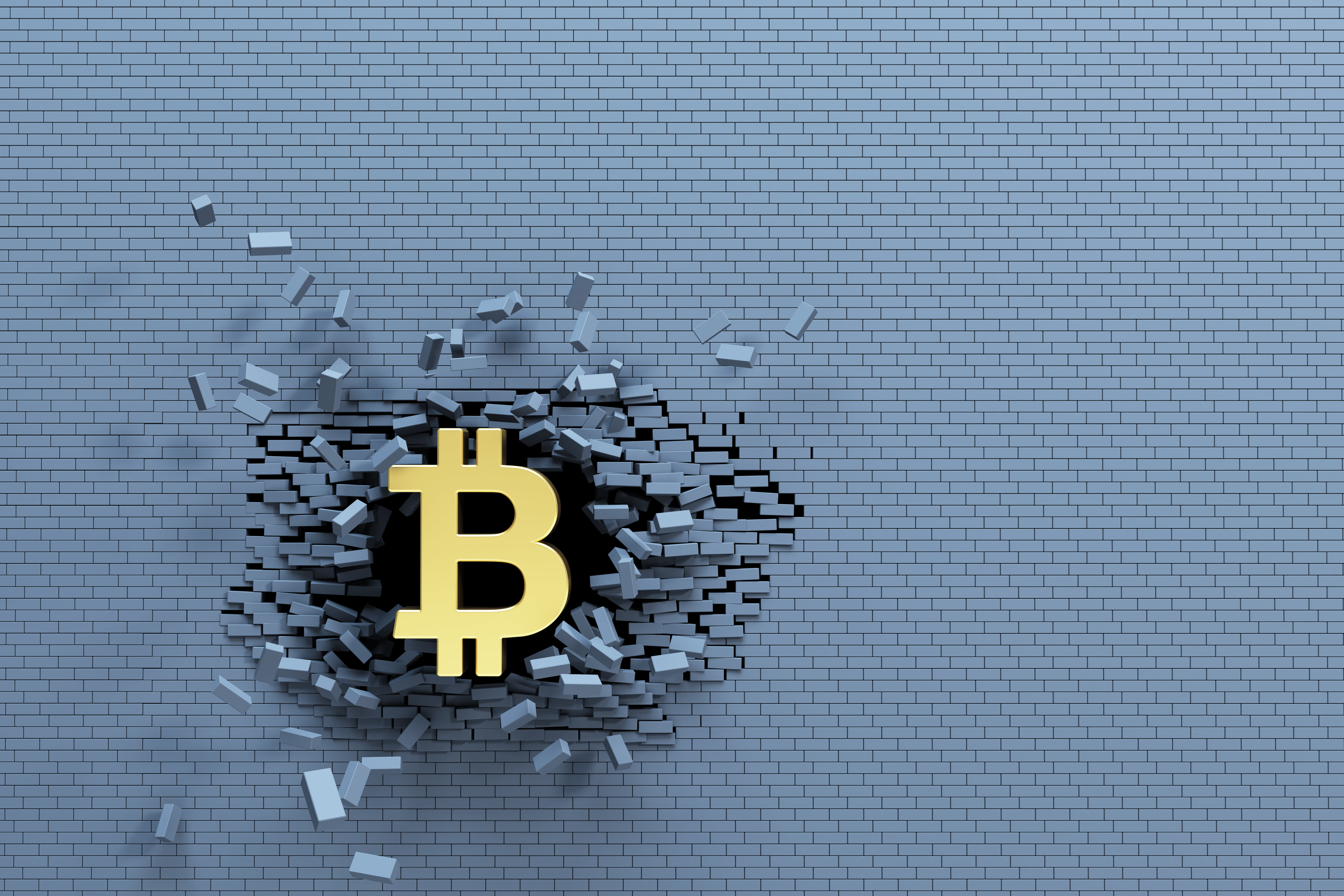 Altcoin Market Is Failing to Produce Utility, Only Bitcoin