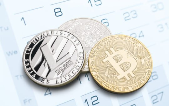 bitcoin crypto calendar dates
