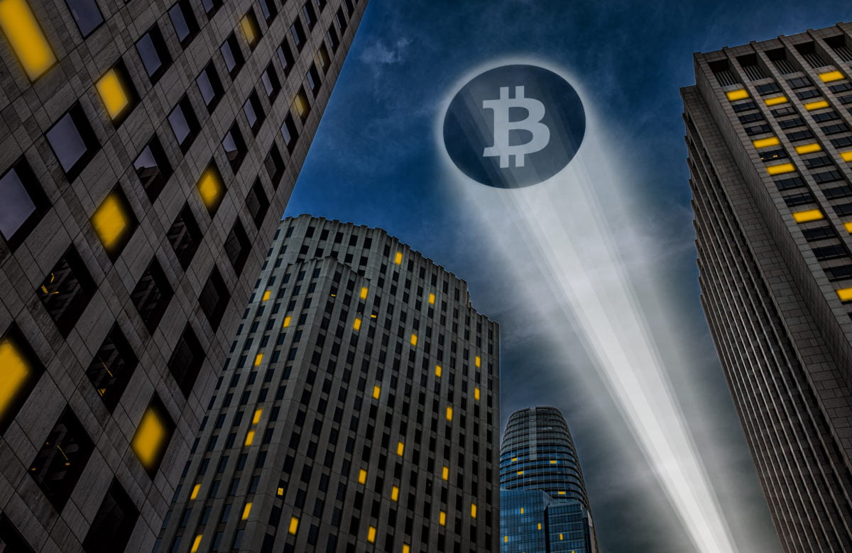 Bitcoin Store of Value Narrative Turning Toward Safe Haven Asset