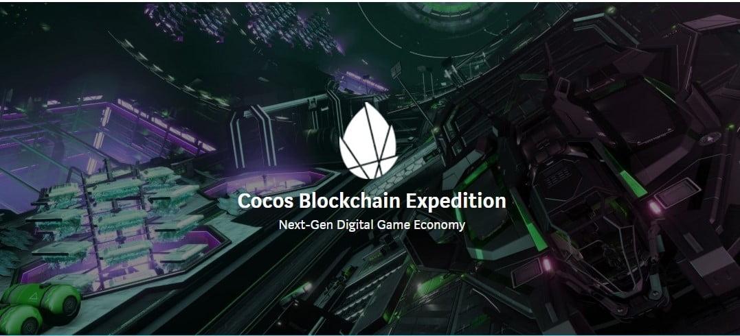 COCOS BCX description