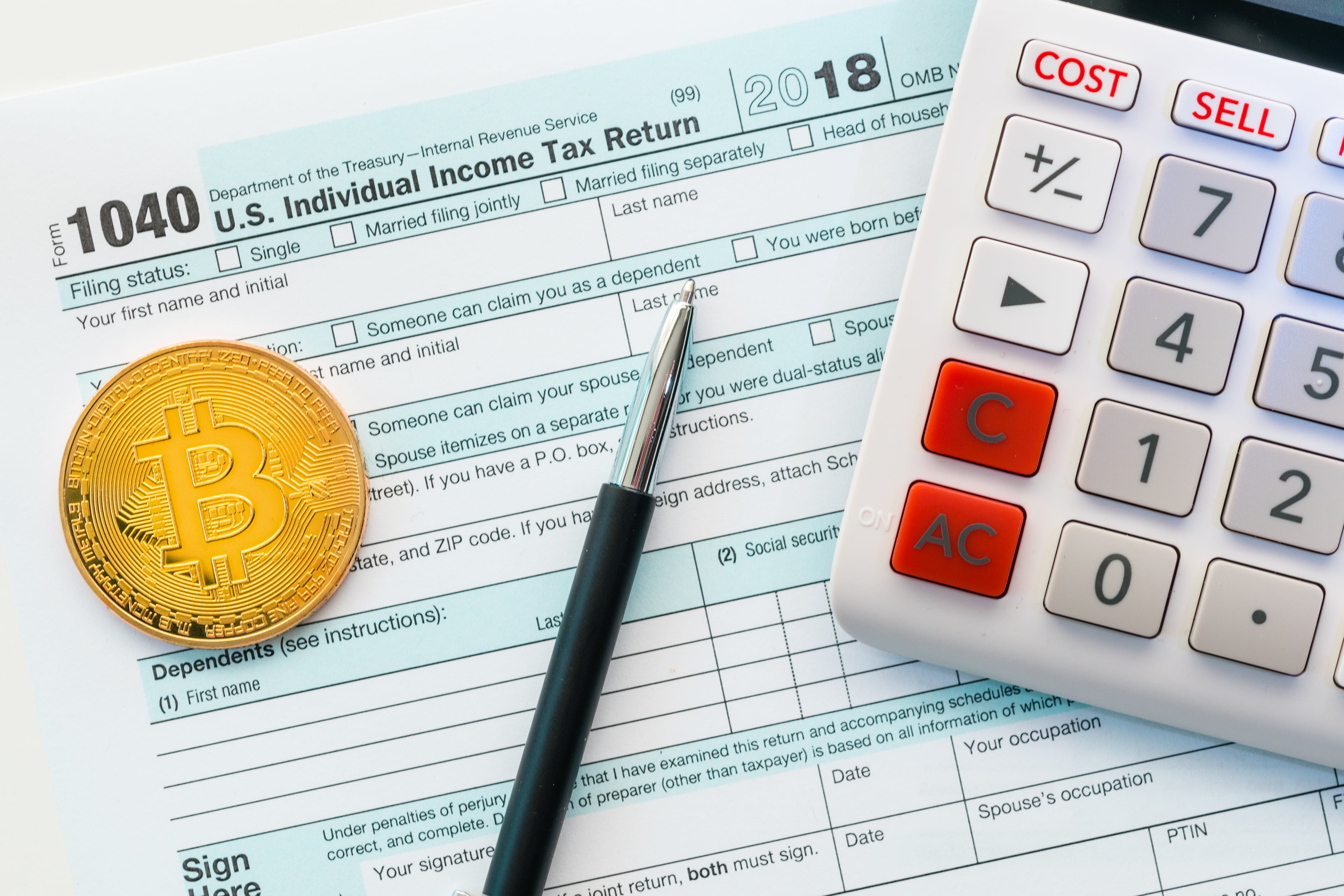 can you tax cryptocurrency
