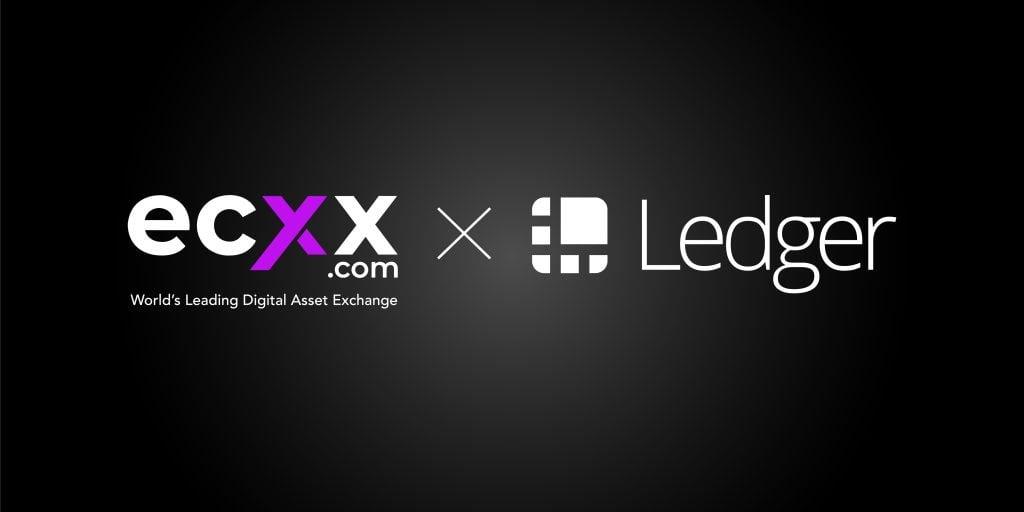 ecxx, ledger, blockchain, regulations