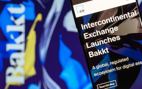 Bakkt Bitcoin Futures Gets Clearance to Launch Next Month