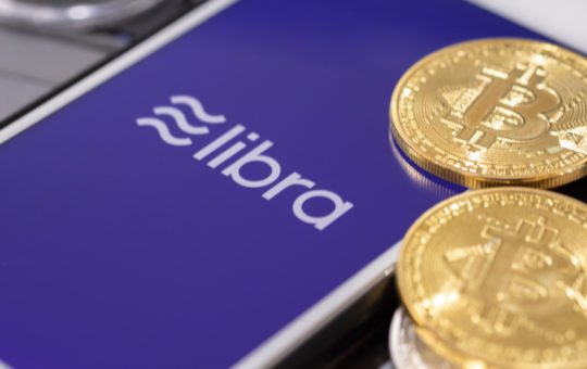 Bitcoin Libra cryptocurrency