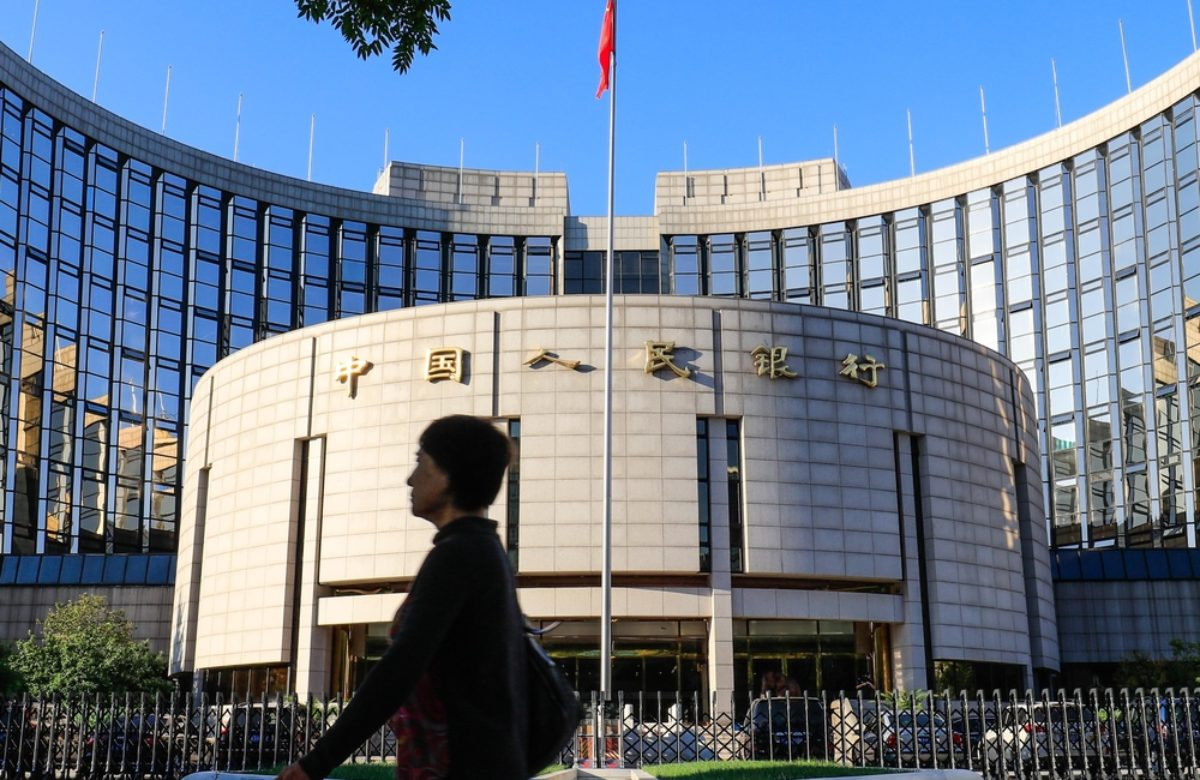 China cryptocurrency in nov 2020