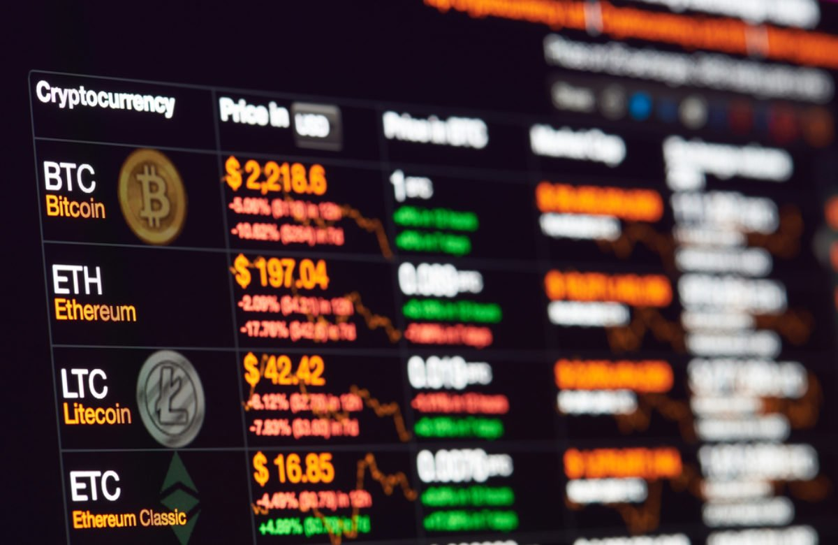Bitcoin Market Dominance Hits Fresh Yearly High as Investors Flee Altcoins