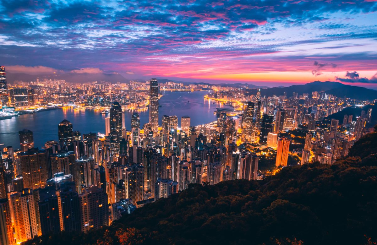 Hong Kong Protests Continue Fueling Money Flight, Will it Affect Bitcoin?