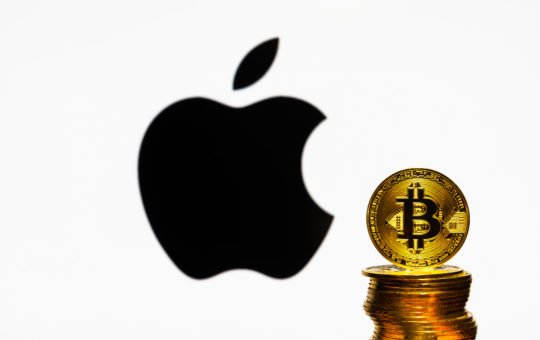 apple iphone 11 bitcoin crypto