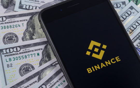 cz bitcoin binance