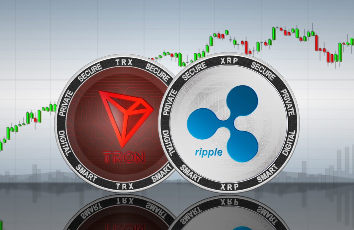 Altcoins Set Fresh Yearly Lows Against Bitcoin, XRP and TRX