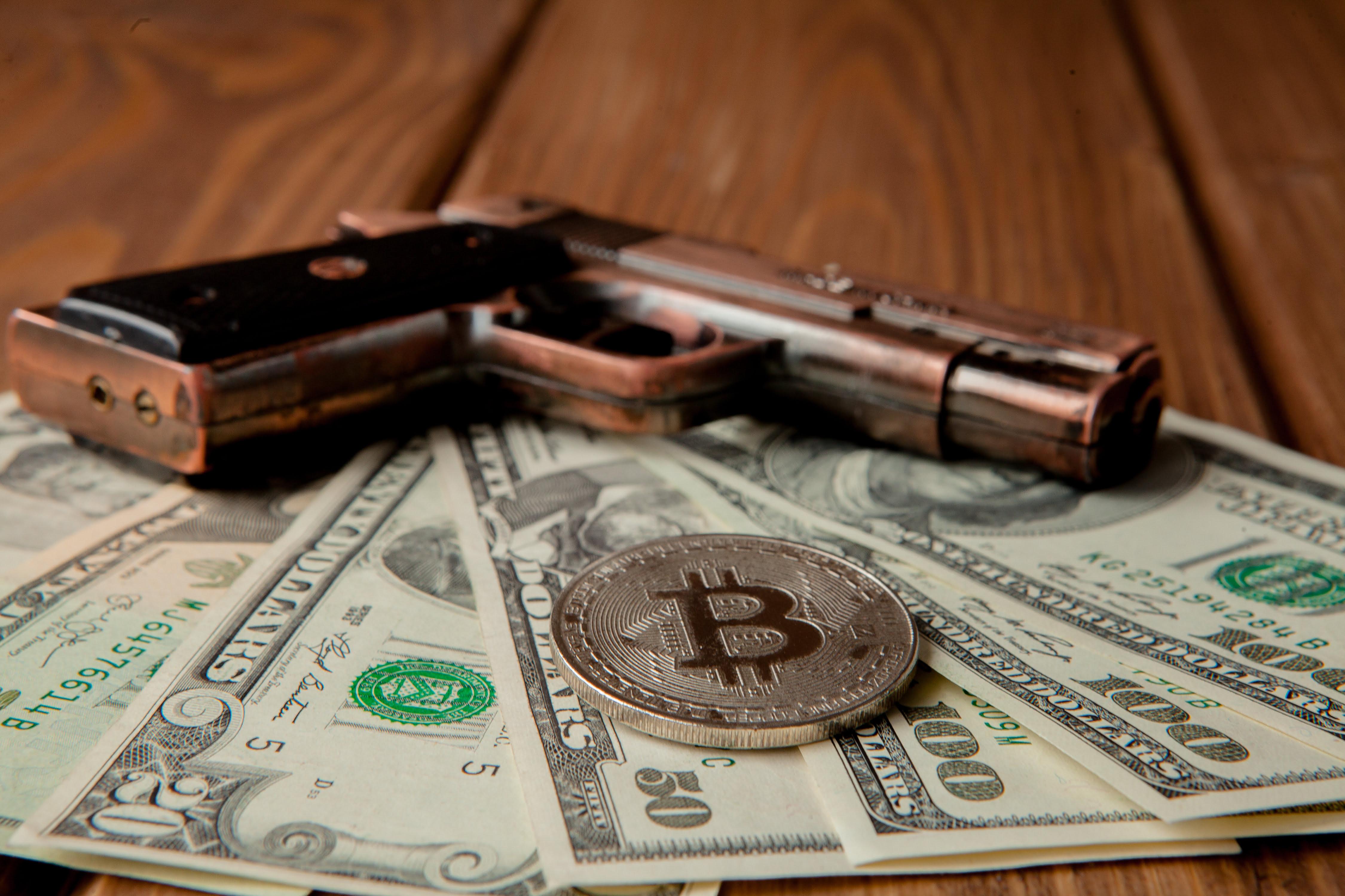 bitcoin crypto millionaire
