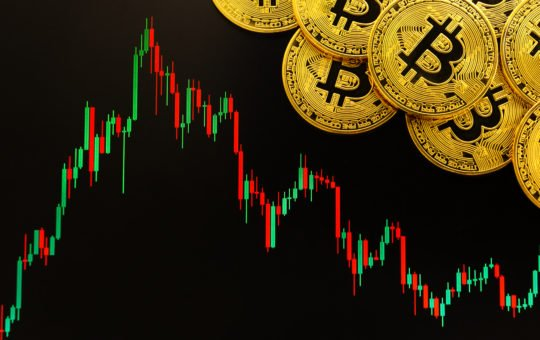 bitcoin price crypto indicator downtrend