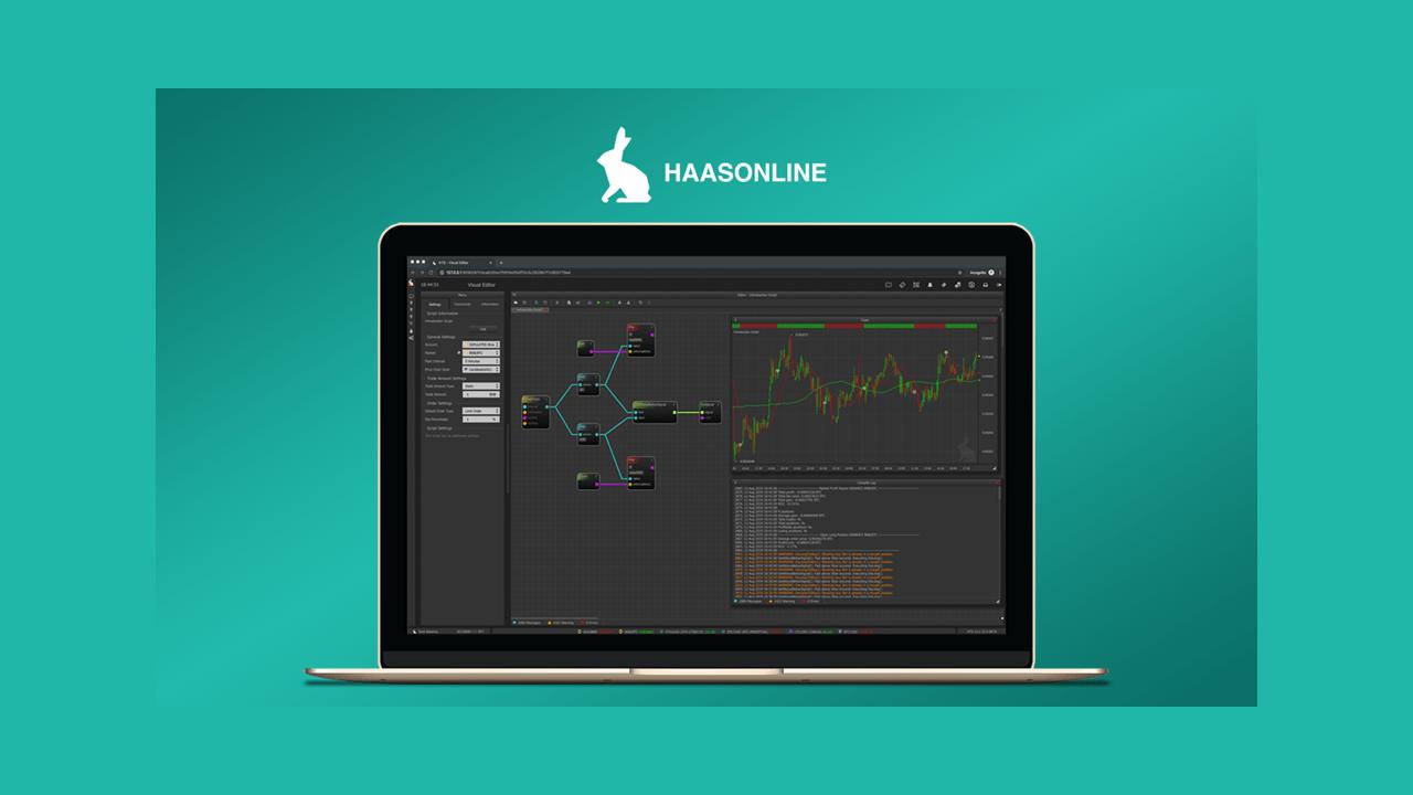 haasonline szoftver az interneten történő pénzkeresés aktuális témái