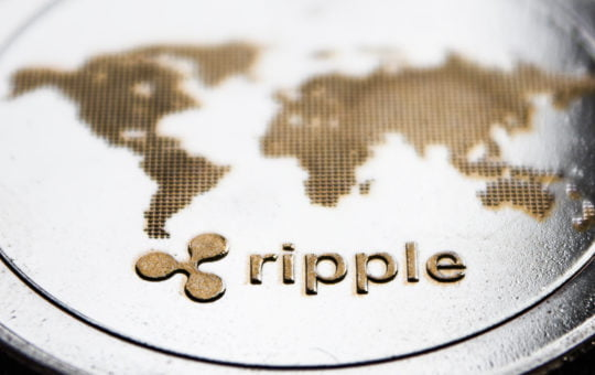 ripple xrp price swell