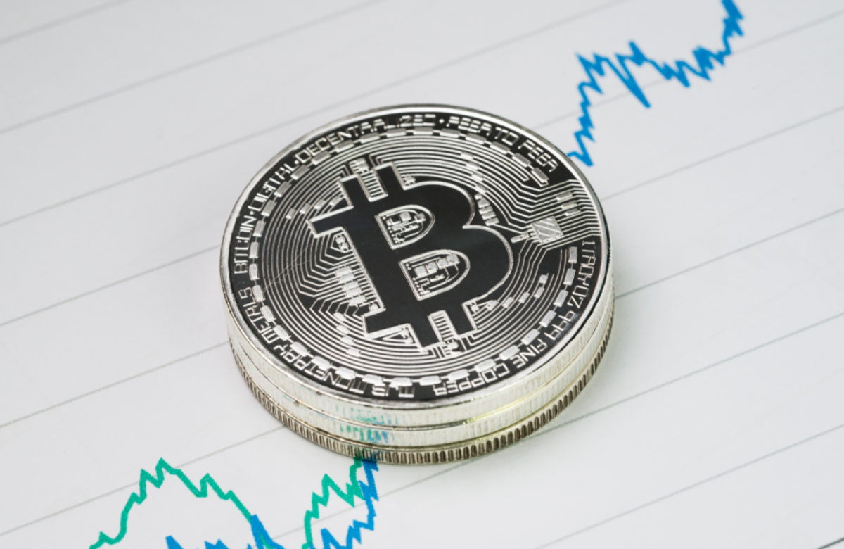 Key Technical Indicator Signals Bitcoin is Gearing Up for a Big Move