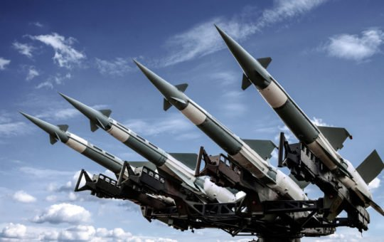 missile cryptocurrency bitcoin