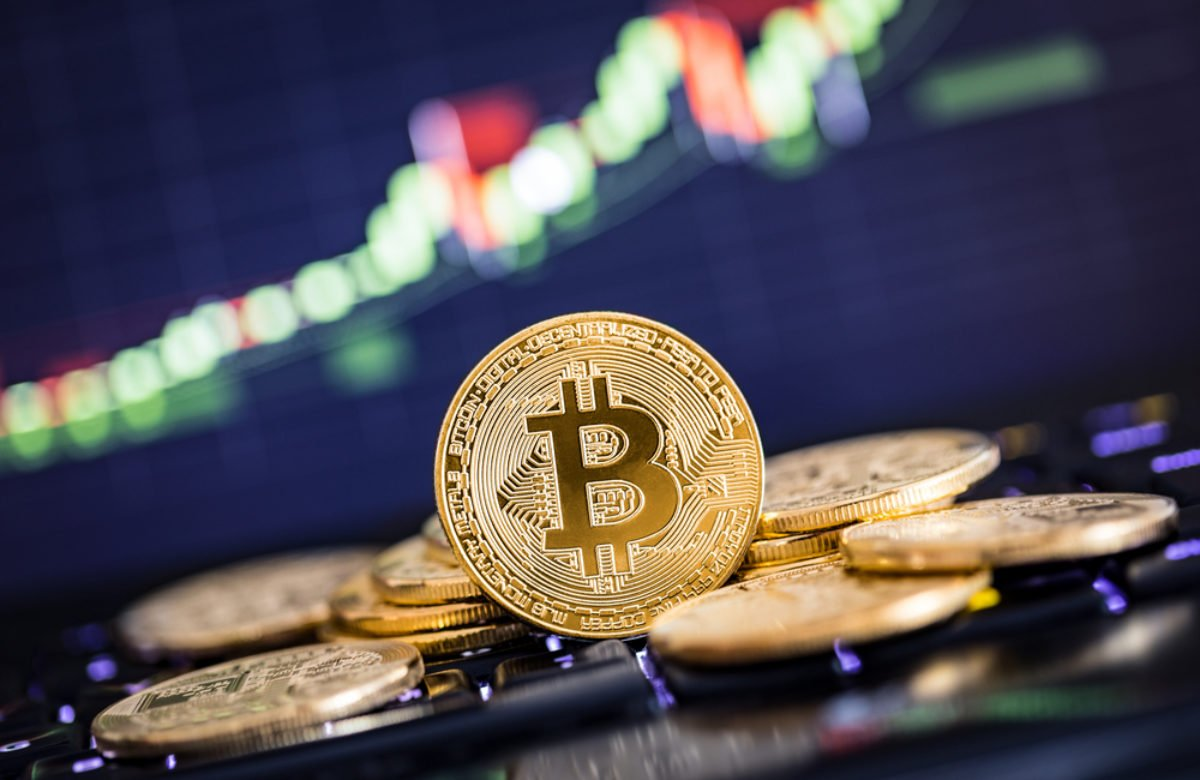 History Suggests Bitcoin is Currently in Early Stages of Next Bull Run