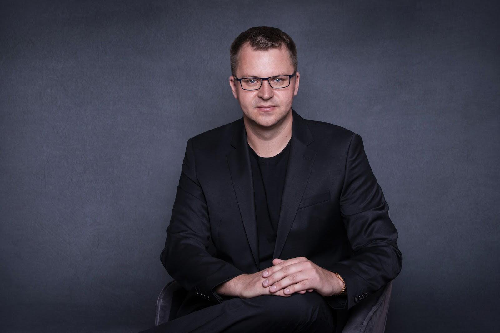Marvin Steinberg