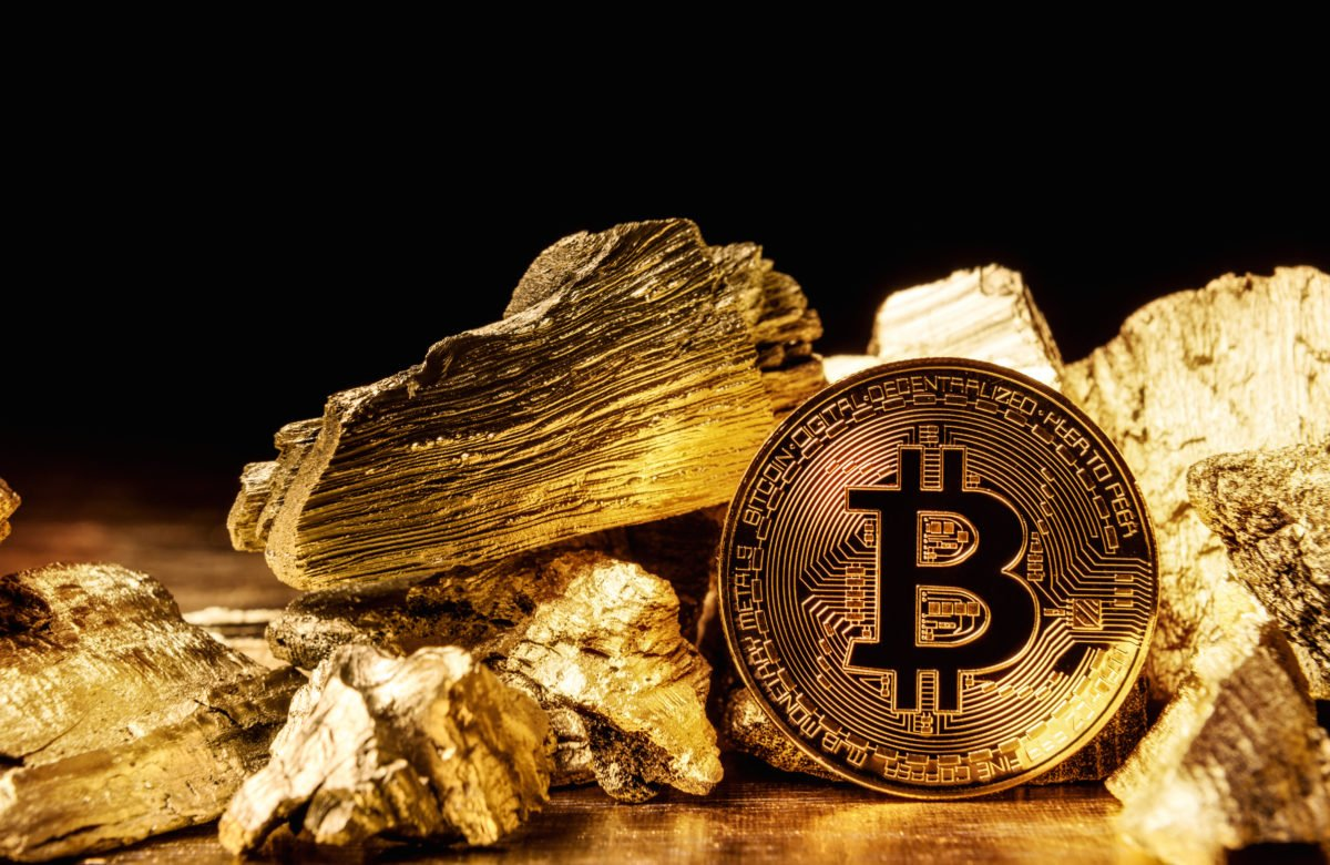 Bullish for Bitcoin? World Gold Council Report Shows 61% Trust Hard Money Over Fiat