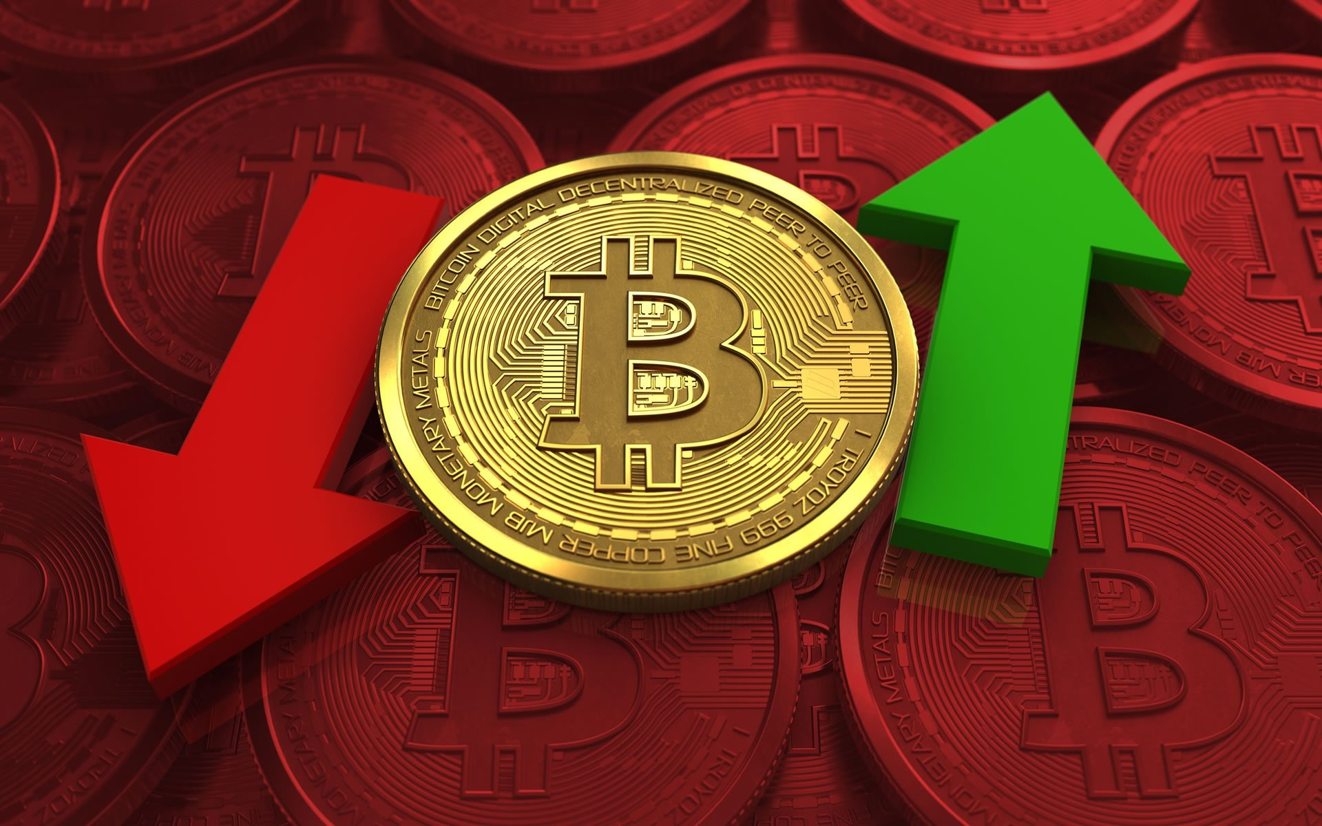Bitcoin Poised For Another Breakout as It Clings to Support