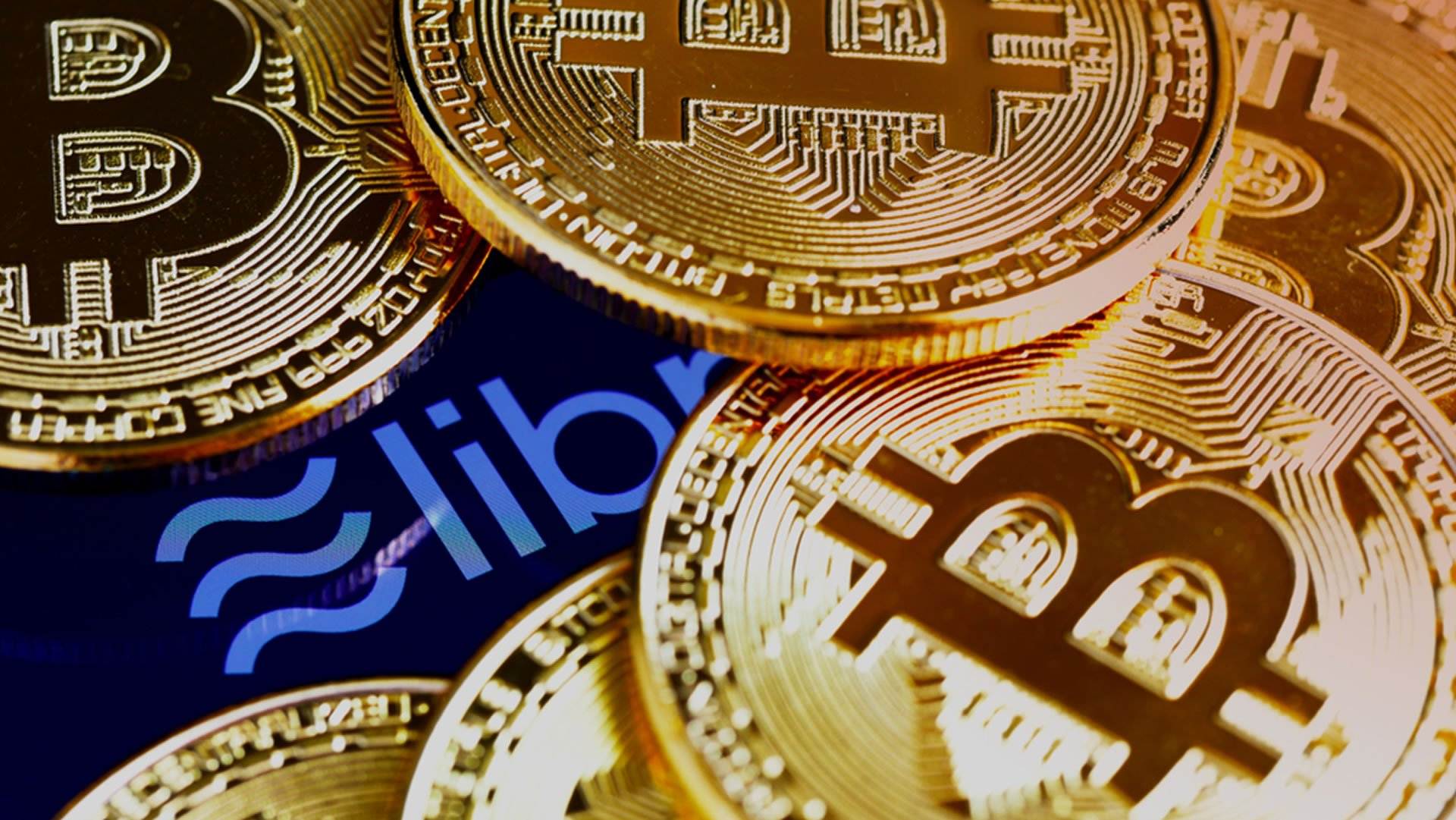Pressure on Libra From U.S. Intensifies as Congressman Suggests Bitcoin Instead