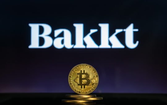 bakkt bitcoin crypto institutional investors