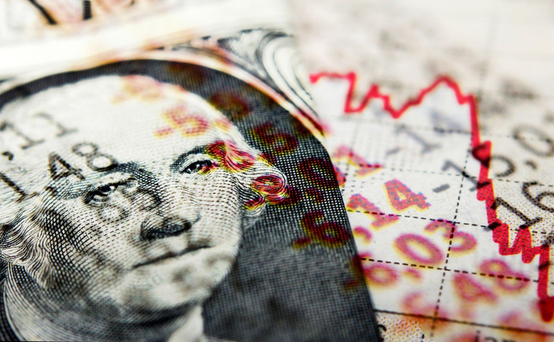 bitcoin dollar devalued