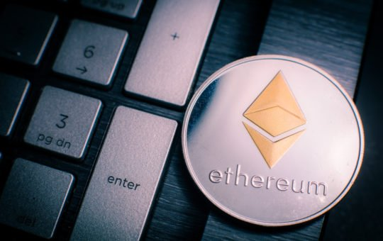ethereum altcoin eth