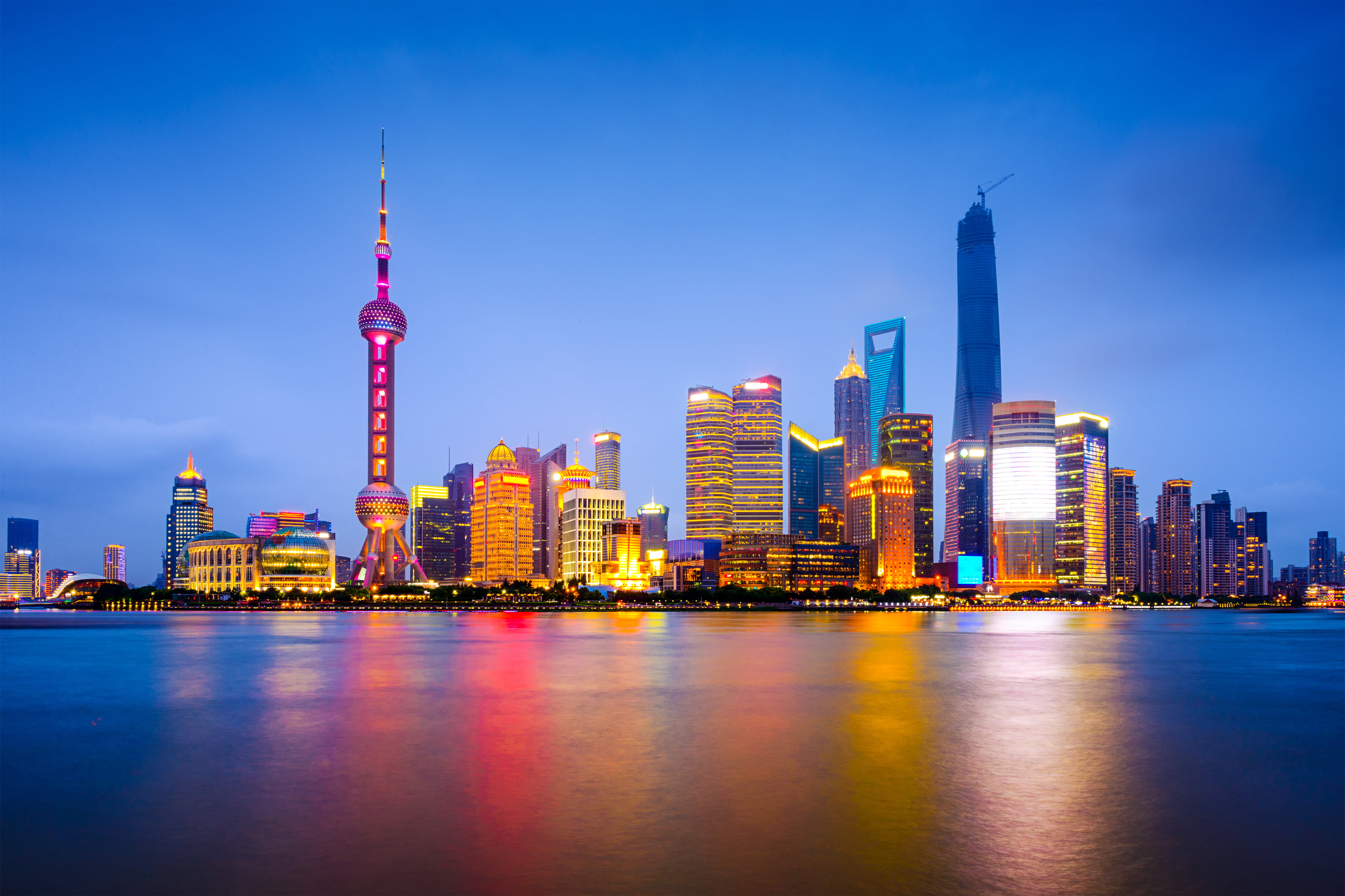cryptocurrency FUD in Shanghai