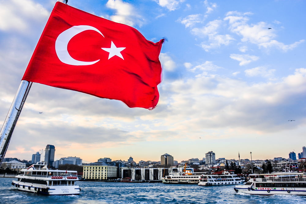 turkey binance crypto cryptocurrency