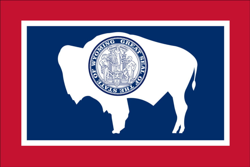 Wyoming Sets Standard for U.S., Passing 13 Blockchain Laws in 2019