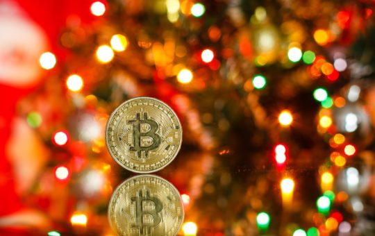 bitcoin crypto christmas