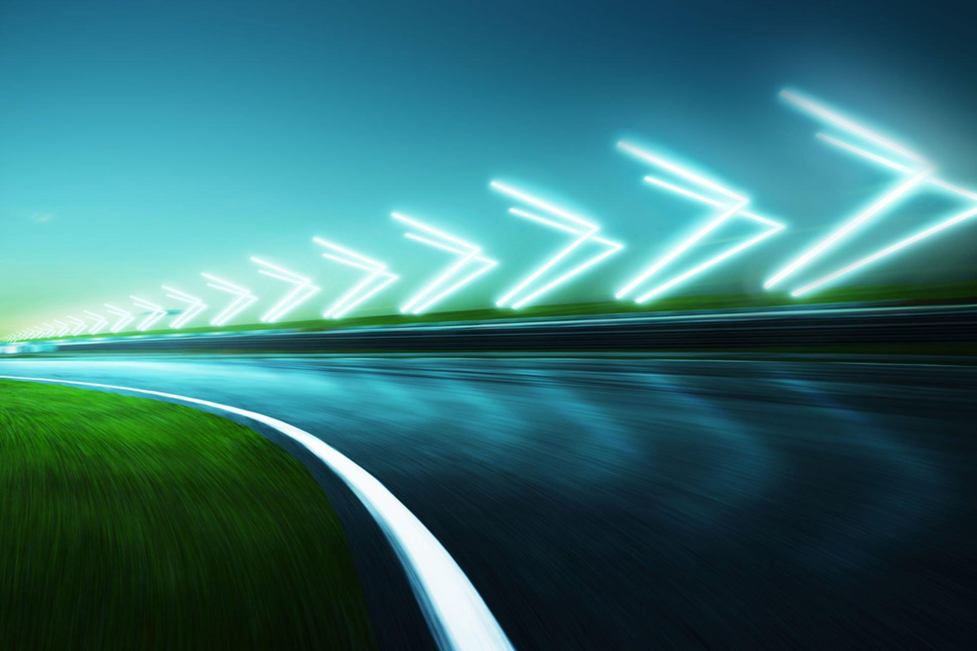 ethereum fast track