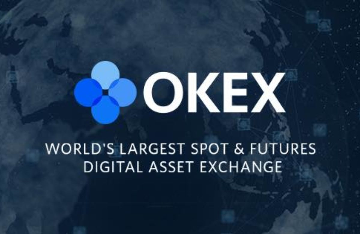 OKEx Continues to Dominate the Crypto Futures Derivatives Market in Volume