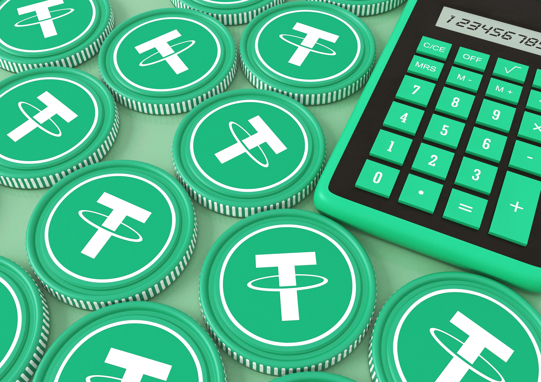 bitcoin tether
