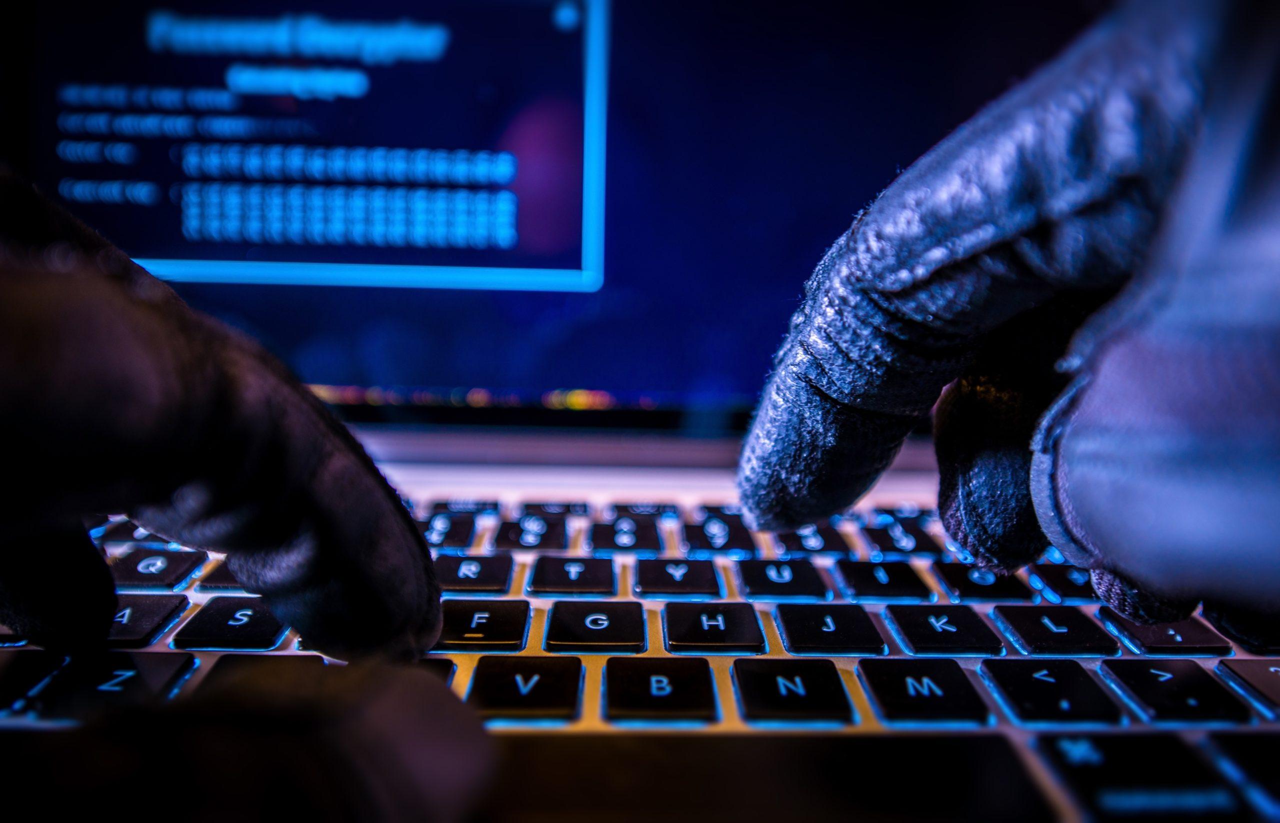 VeChain hack of cryptocurrency buyback wallet