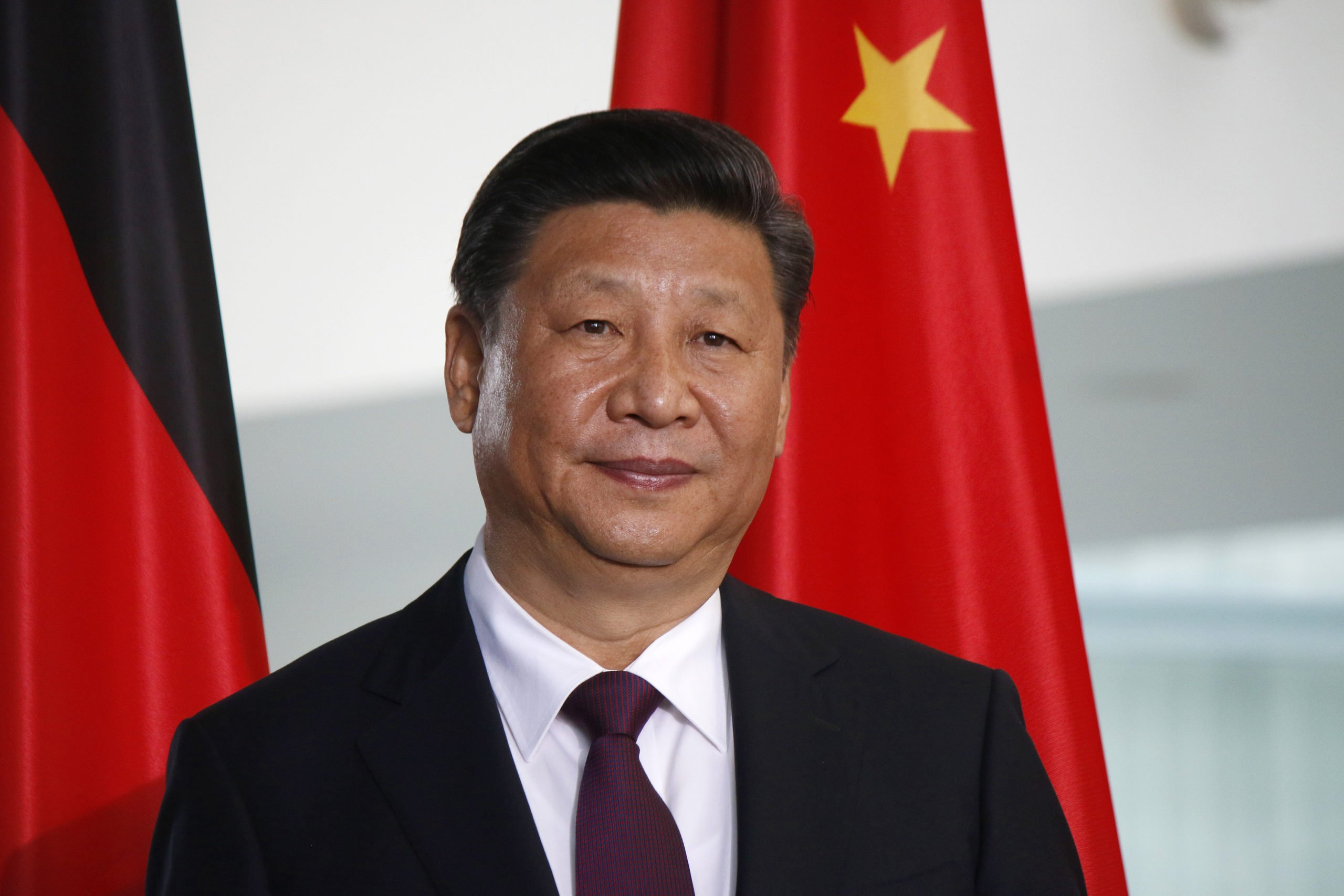 Presidental Xi boosted crypto with endorsement of blockchain technology